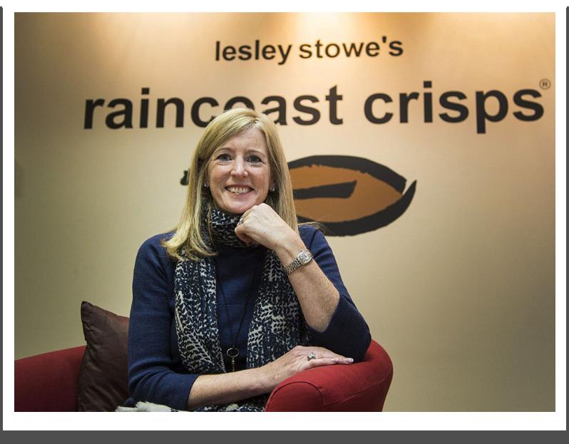 Dare Welcomes Lesley Stowe